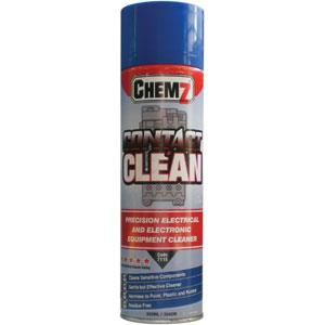 CHEMZ CONTACT CLEAN [500ML]