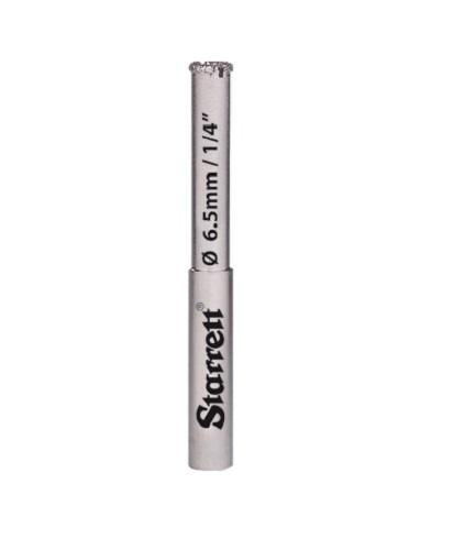 STARRETT D0065 Diamond tile drill 6.5mm