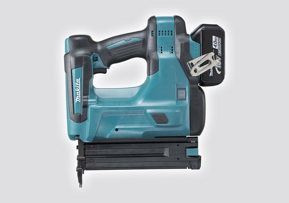 Makita 18V Cordless Brad Nailer - Tool Only