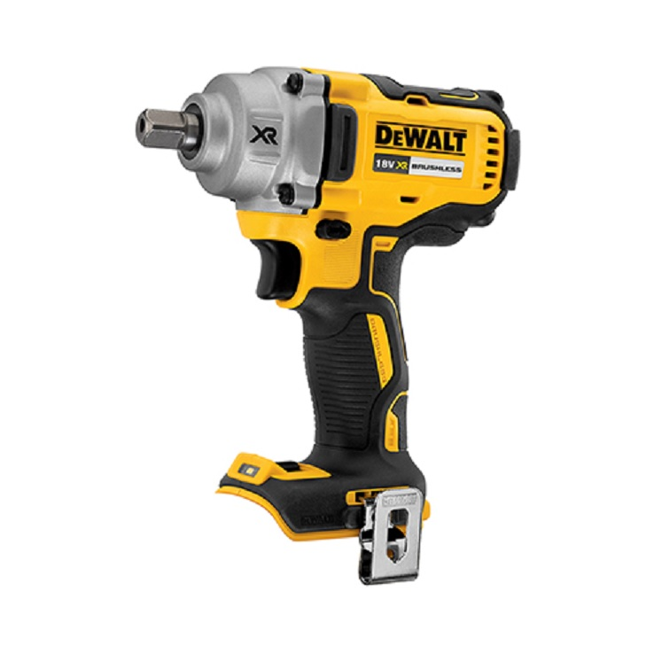 "Dewalt 18V XR 1/2"" Compact High Torque Wrench - Tool Only"