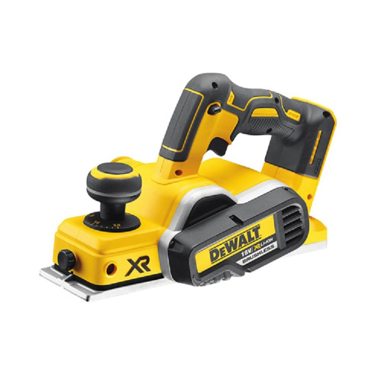 Dewalt 18V XR Brushless Planer Bare Unit - Tool Only