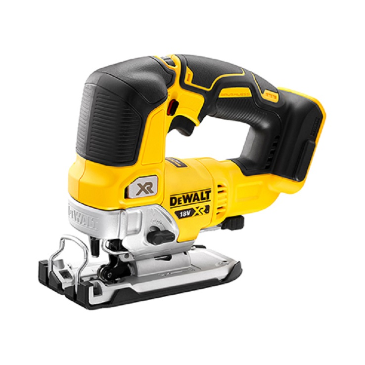 Dewalt 18v XR BL Top Handle Jigsaw Bare Tool - Skin Only