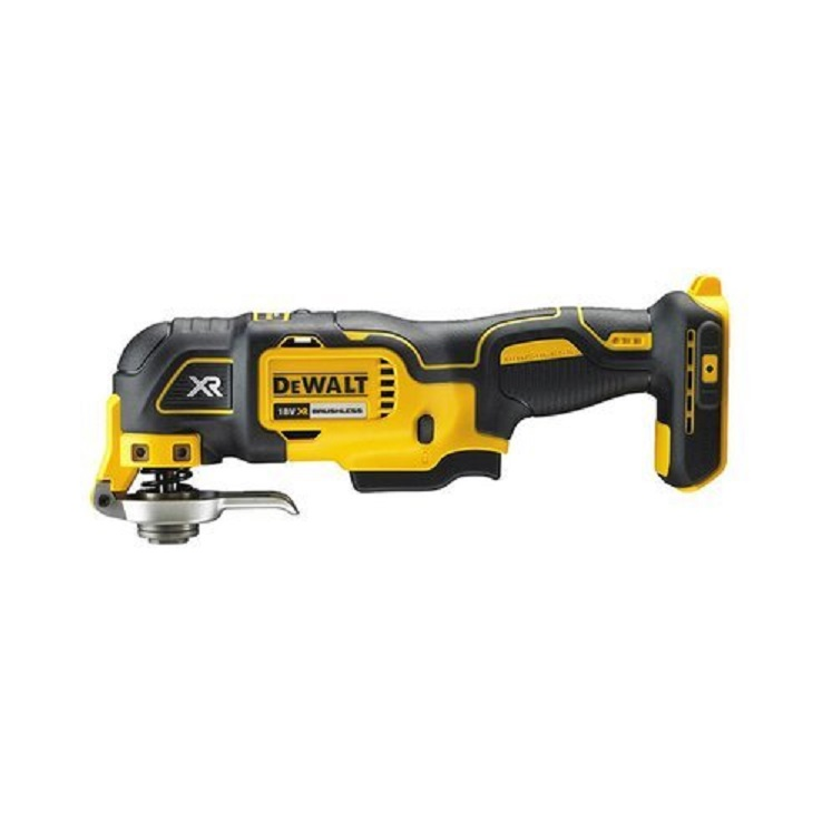 Dewalt 18V XR Cordless Oscillating Tool Bare - Skin ONLY