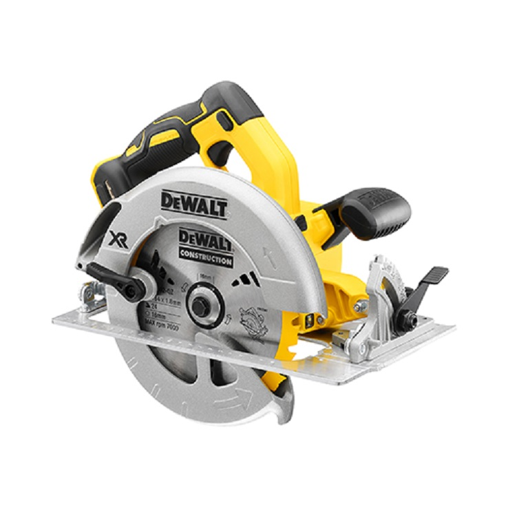 Dewalt 18v XR BL Circ Saw bare - Tool Only