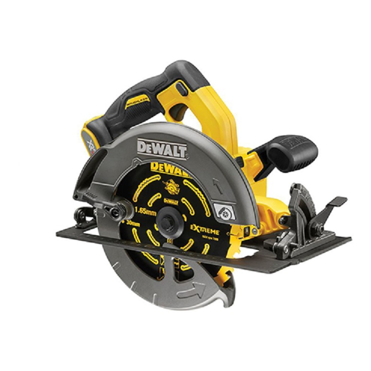 Dewalt 54v Precision Circ Saw 67mm DoC Bare Tool