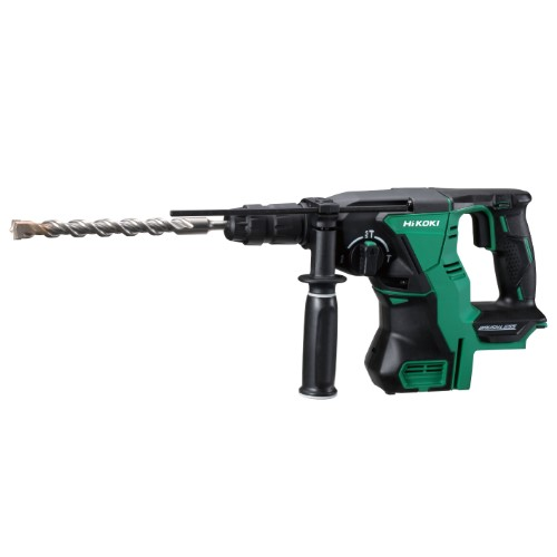 HiKOKI 18V Brushless Rotary Hammer Drill with Quick Chuck - BARE TOOL