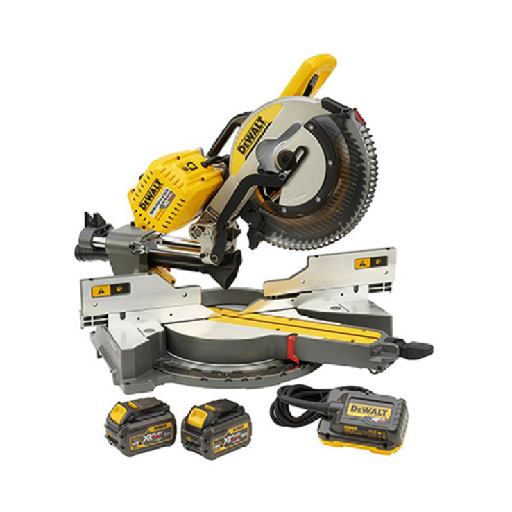 Dewalt 108v 305mm Flexvolt Mitre Saw