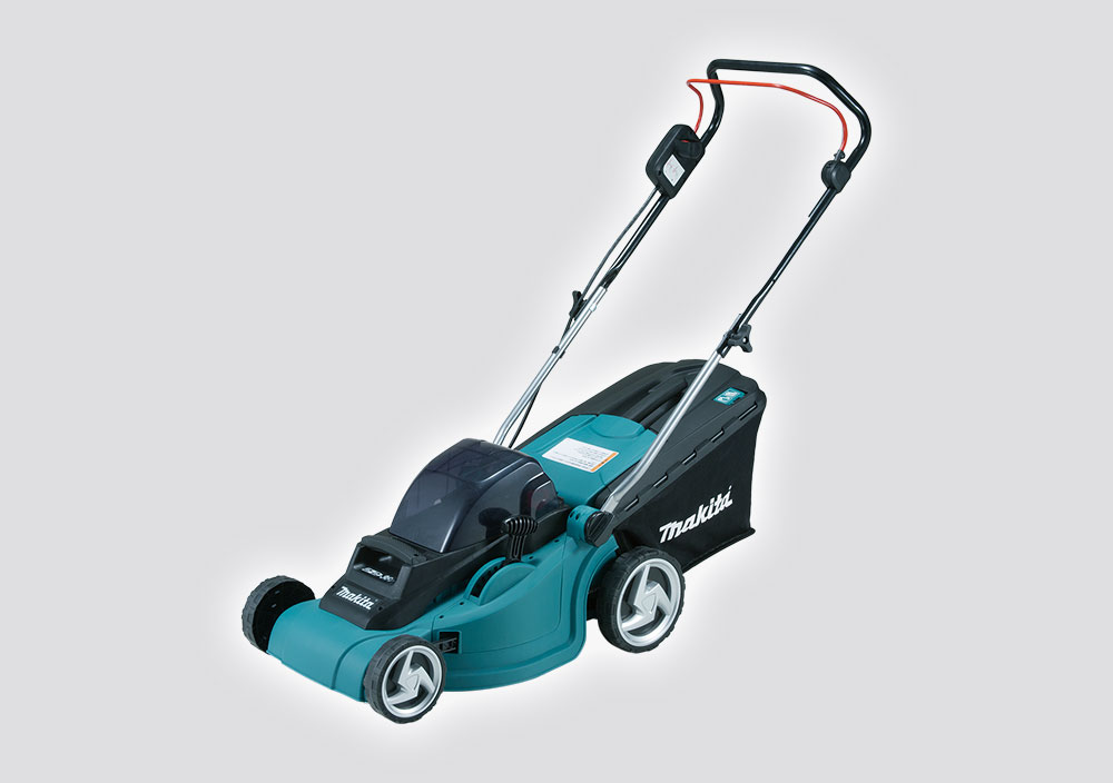 Makita 2 X 18V Cordless Lawnmower - Skin only