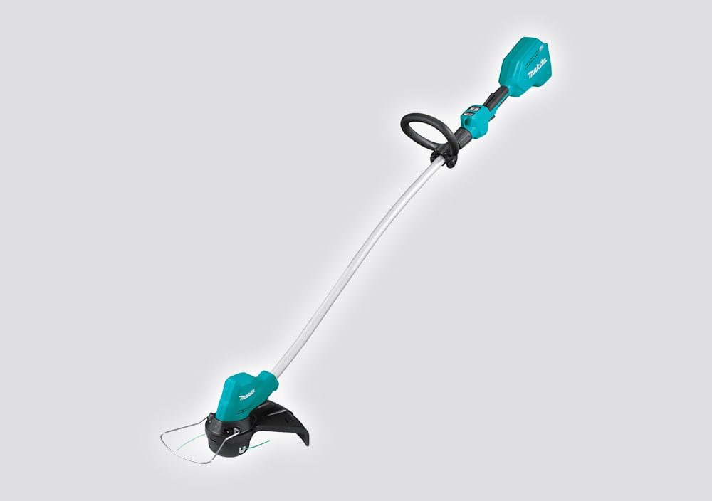 Makita 18V LXT Brushless Grass Trimmer Kit