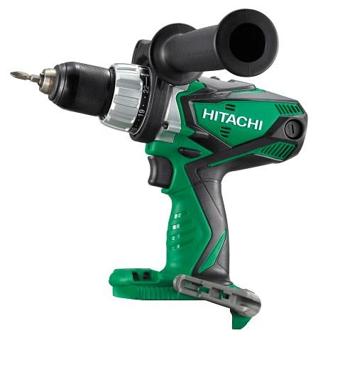 Hitachi 18V Impact Drill Bare Tool (old style cartridge)