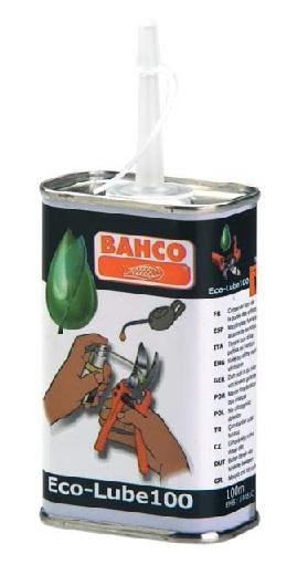 Bahco Lubricant for pruners and loppers