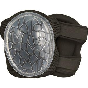 PROFLEX® 367 LOW-PROFILE CAP HONEYCOMB GEL KNEE PAD-BLK PR