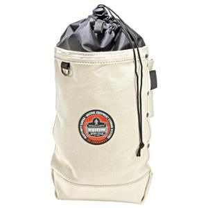 ARSENAL® 5728 TALL SAFETY BOLT BAG - WHITE