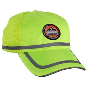 GLOWEAR® 8940 POWERCAP™ - LIME