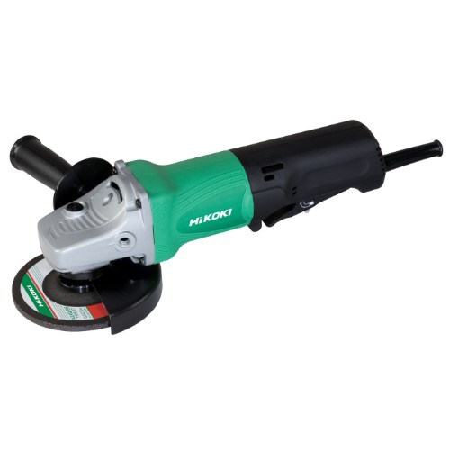 HiKOKI 125mm Angle Grinder - Electronic Safety 1500W