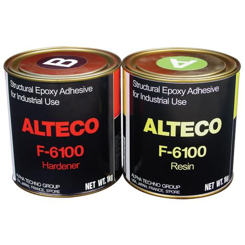 Alteco Epoxy Glue Industrial