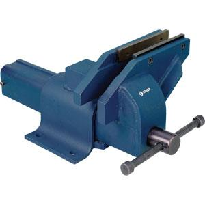 GROZ 150MM   6IN OFFSET STEEL VICE