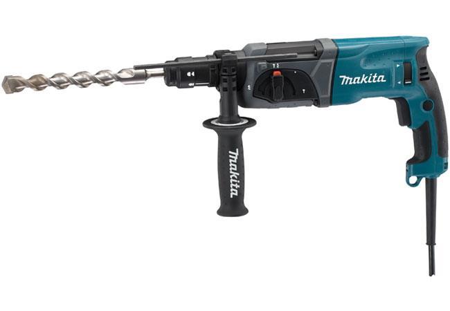 Makita 24mm Rotary Hammer Drill Genuine Makita