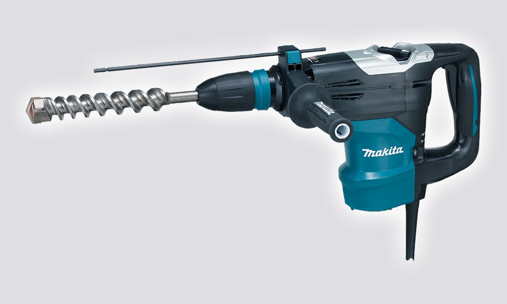 Makita 40MM SDS Max Rotary Hammer Drill