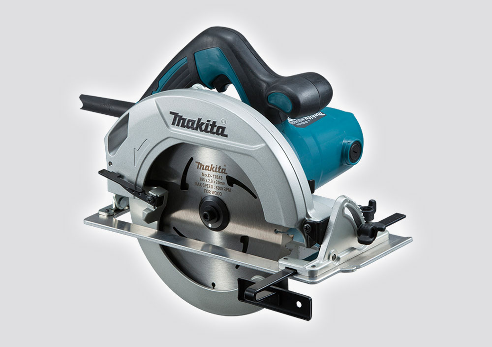 "Makita 185MM 7-1/4"" Circular Saw"