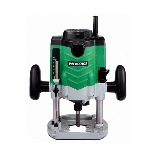 "HiKOKI 1/2"" Single Speed Plunge Router 1700W"