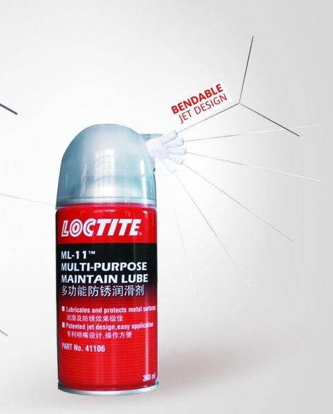 Loctite Multi Purpose Maintain Lube