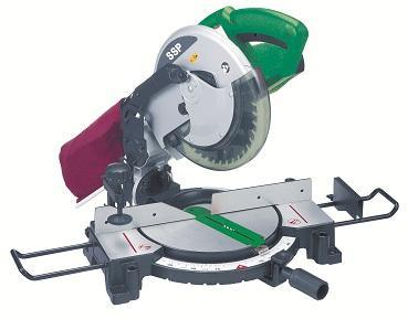 "Makita Mitre Saw  SSP 255MM 10"" Compound Mitre Saw"
