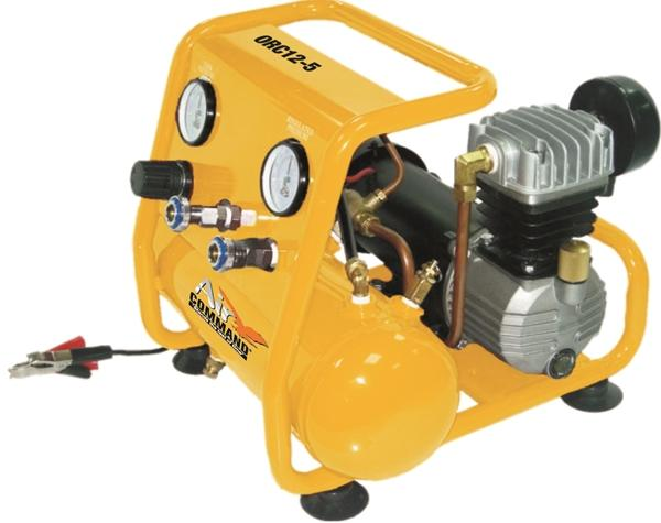 12V Off Roader Compressor - 5L Tank