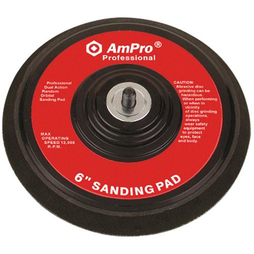AmPro Sanding Pad for Dual Action Sander