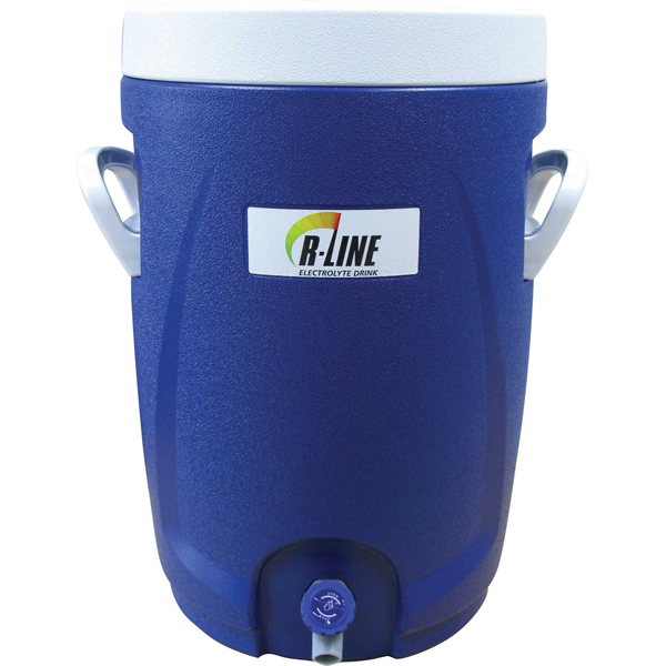 20L COOLER WITH EASY POUR SPOUT