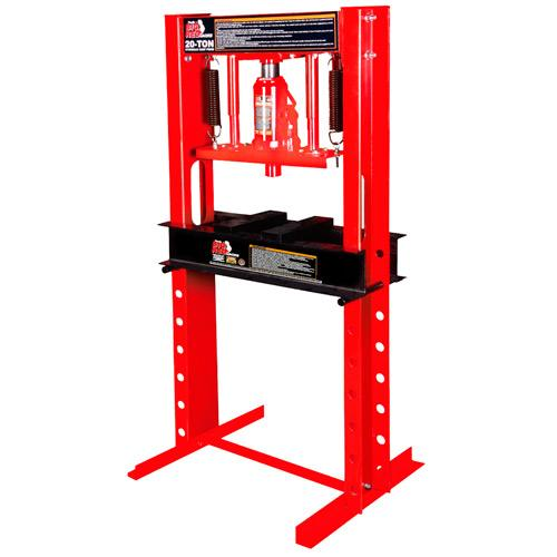 Torin - Big Red Hydraulic Press