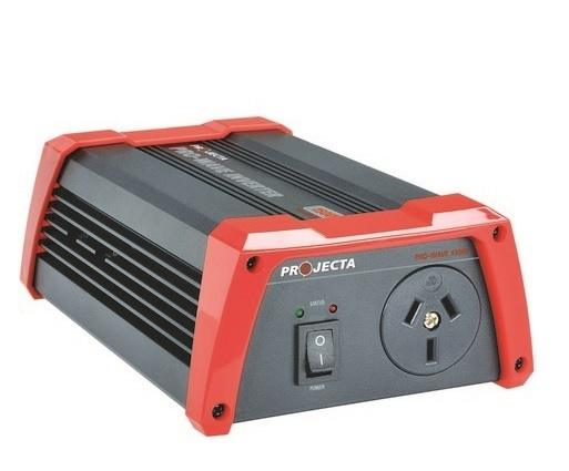 PROJECTA PURE SINE WAVE INVERTER 12V 150W
