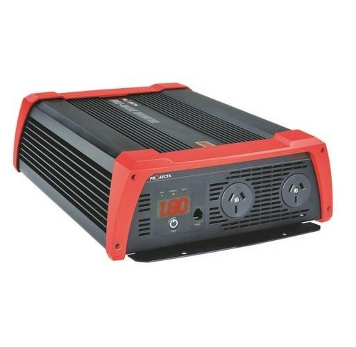 INVERTER PROJECTA PURE SINE WAVE INVERTER 12V1.8kW