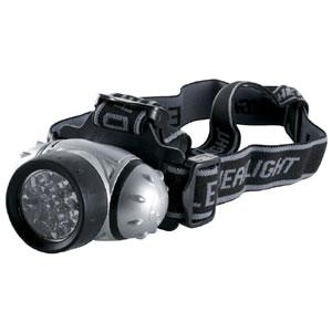 QESTA 16 LED HEAD LAMP