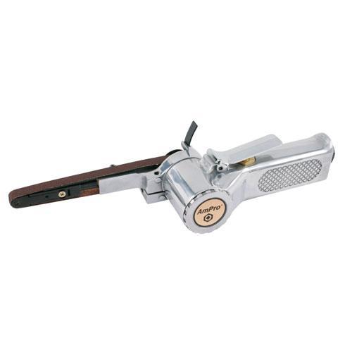 AmPro Air Belt Sander 9x330mm