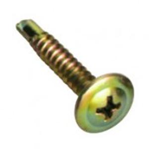 CHAMPION 10G X 16 X 30MM SELF DRILLING SCREWS