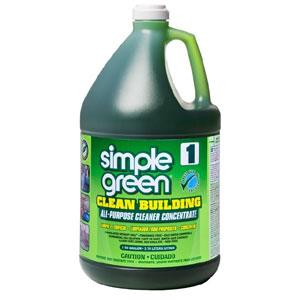 SIMPLE GREEN ALL PURPOSE CLEANER CONCENTRATE 3.78L (1)
