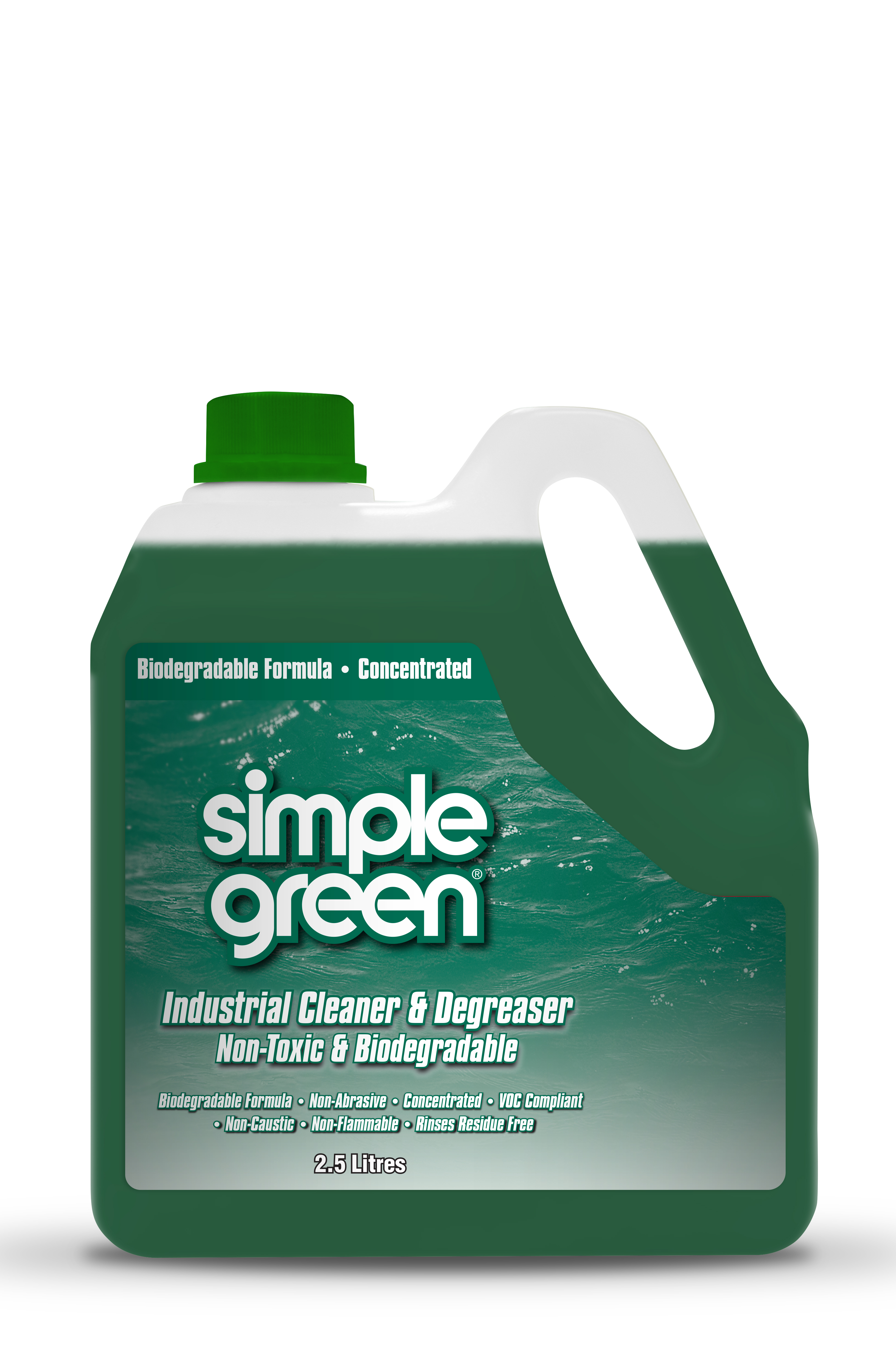 Simple Green Refill Jug 2.5L - Pack of 6