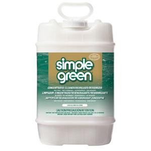 SIMPLE GREEN CONCENTRATE 20L