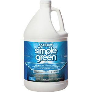 SIMPLE GREEN EXTREME AIRCRAFT & PRECISION CLEANER 3.78L