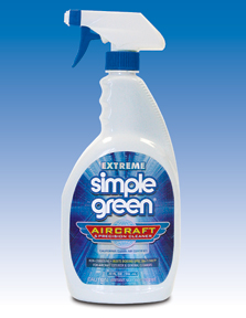 Simple Green Extreme Trigger Spray 946ml - Pack of 12
