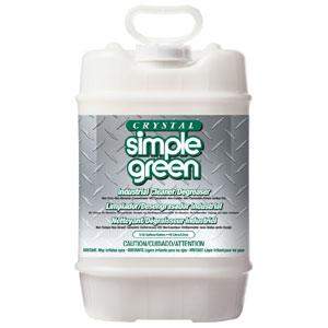 SIMPLE GREEN CRYSTAL  20L (FRAGRANCE & COLOUR FREE)