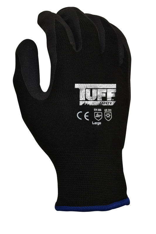 TUFF Thermal Glove - Size 10 Extra Large (XL)