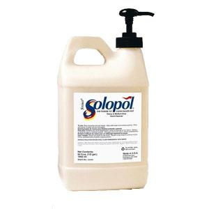 SOLOPOL HAND CLEANER 1892ML PUMP PACK
