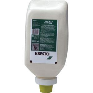 KRESTO H/DUTY HAND CLEANER 2000ML SOFT BOTTLE