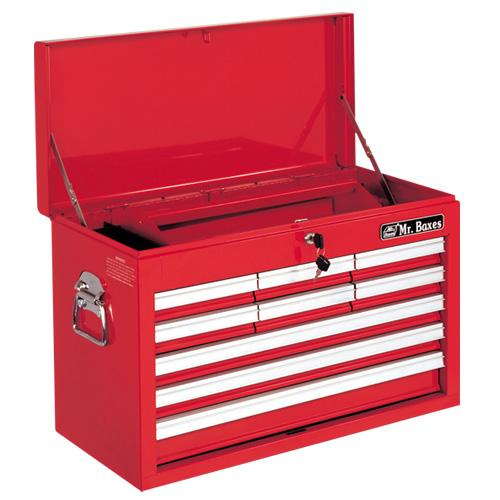 AmPro Tool Chest - 9 Drawer