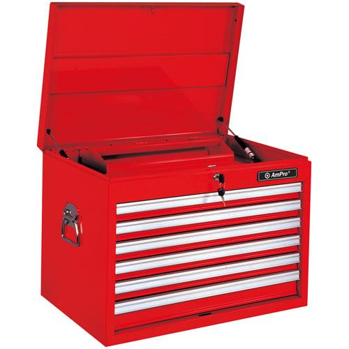 AmPro Tool Chest - 6 Drawer