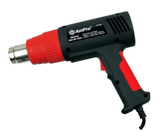 Ampro heat gun