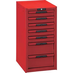 TENG 7-DRAWER SIDE CABINET FOR ROLL CABS