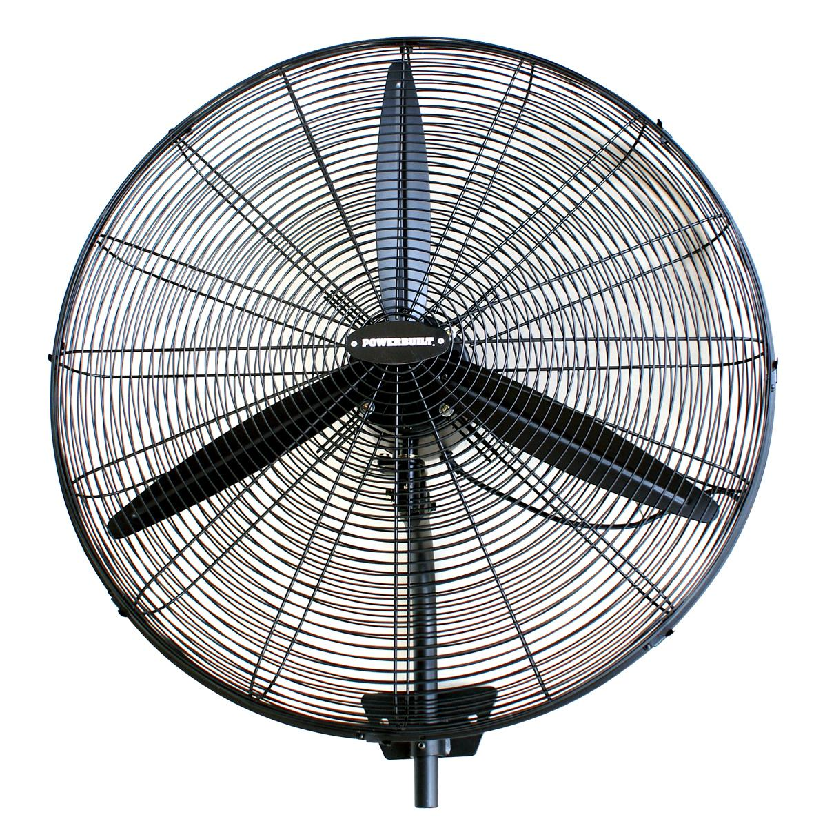 Wall Fan Industrial : Tool and industrial supplies